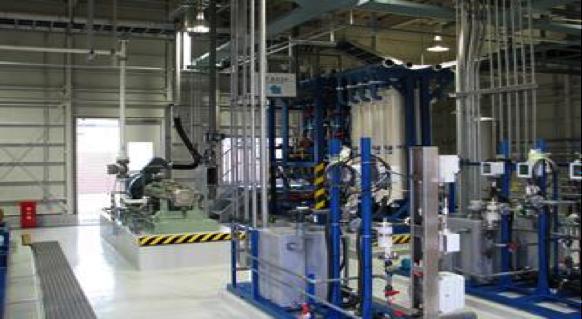 Hitachi, Toray find new ways to slash desalination costs