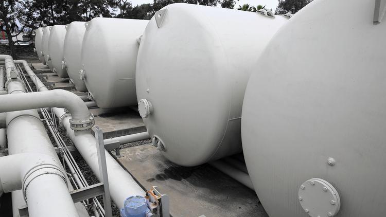 Santa Barbara to Reactivate Desalination Plant