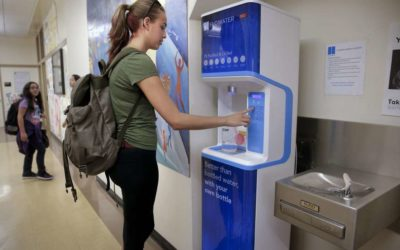 Public Schools Recognize the Need for Water Filtration